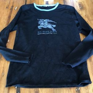 BURBERRY 14A AUTHENTIC KIDS LONG SLEEVE